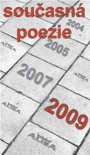 Současná poezie 2009
